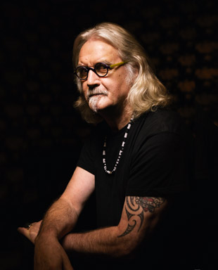 Billy Connolly 2012