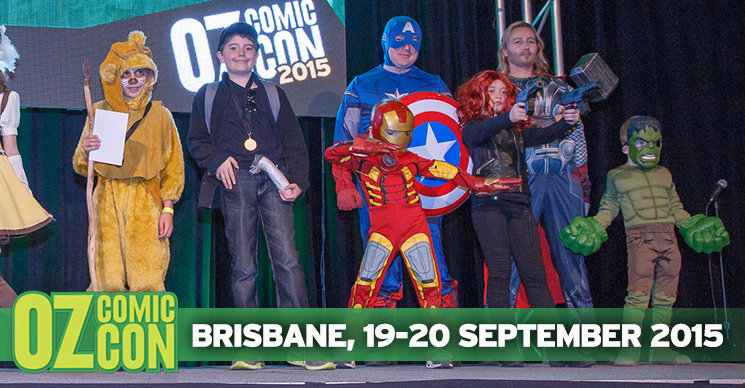 Avengers Assemble! ... er, Hawkeye?