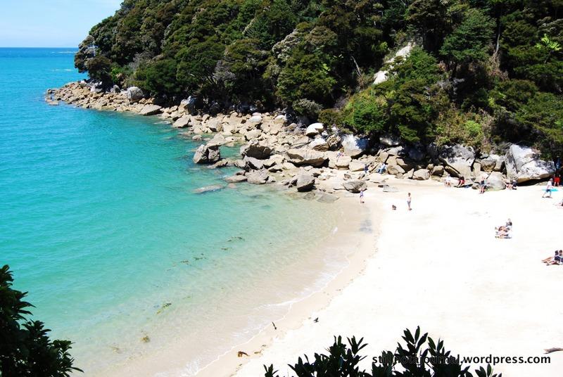 Medlands Beach, Abel Tasman NP