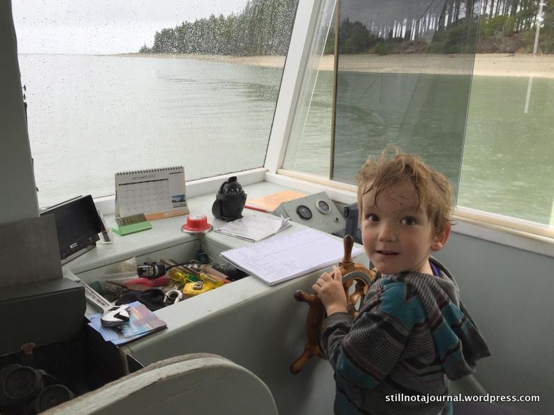 Mapua Ferry Moturoa