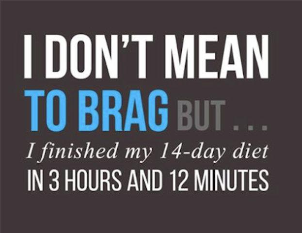 1-diet brag